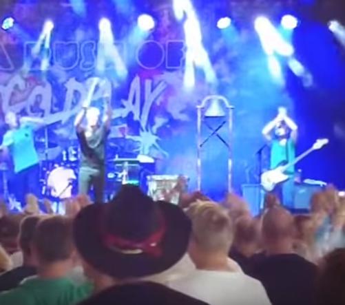 Video fra Ringsted Festival 2013