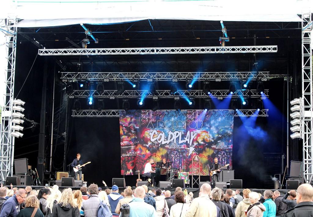 Esbjerg Rock Festival 2014