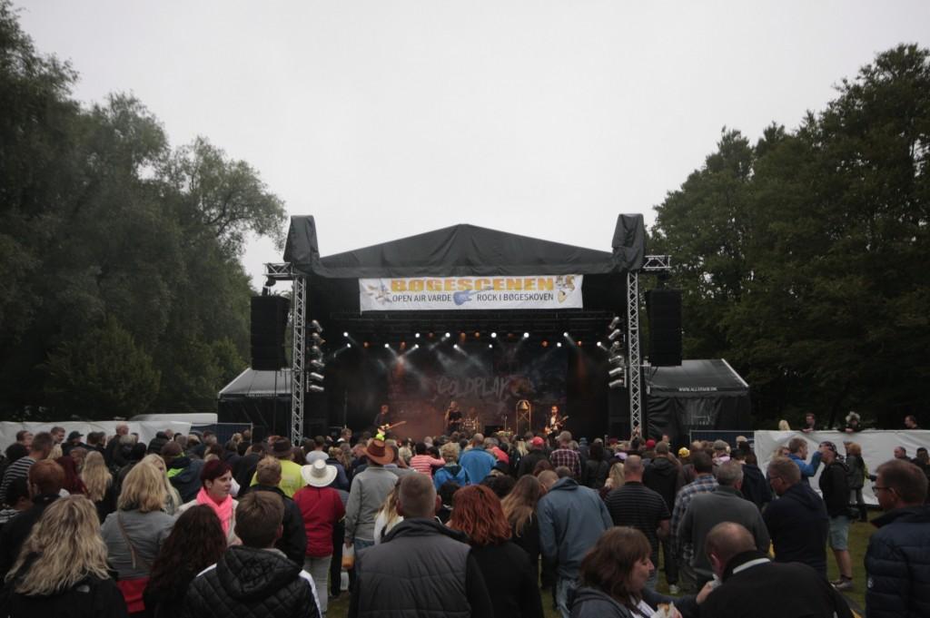Open Air Varde 2015