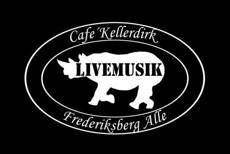 Café Kellerdirk logo